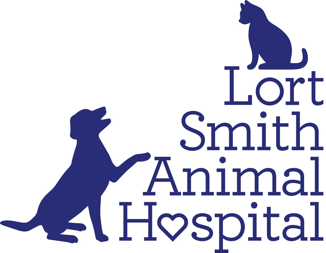 Lort Smith Logo